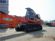 Doosan S470LC-V Demolition