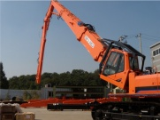 Doosan S500LC-V Demolition